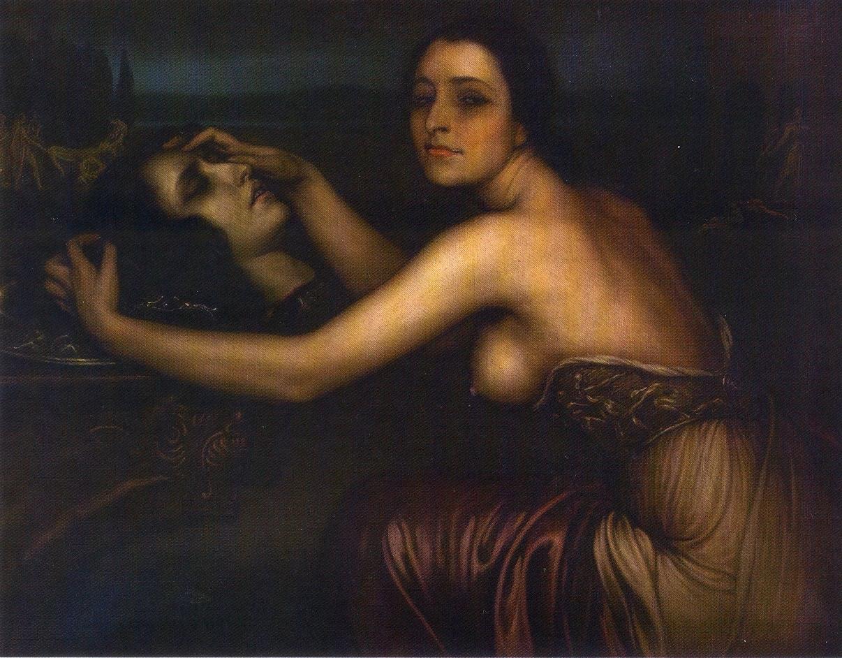 Juanito y Salomé